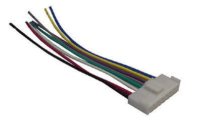 pioneer wiring harness car stereo 10 pin wire connector • 2 39 pioneer wiring harness car stereo 8 pin wire connector