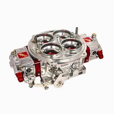 QUICK FUEL FX-4710 1050 CFM QFX 4500 DOMINATOR CARBURETOR CUSTOM BUILT