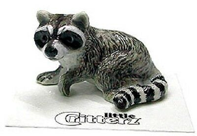 Little Critterz LC125 - Racoon (Buy 5 get 6th free!)
