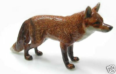 R030 - Northern Rose Miniature - Red Fox (Standing)