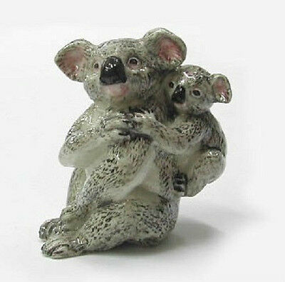 R101 - Northern Rose Minature-Koala with Baby