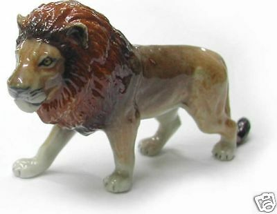 R092 - Northern Rose Miniature- Male Lion
