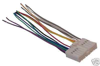 1997 ford explorer radio wiring harness 1997 image ford radio wiring harness wiring diagram and hernes on 1997 ford explorer radio wiring harness