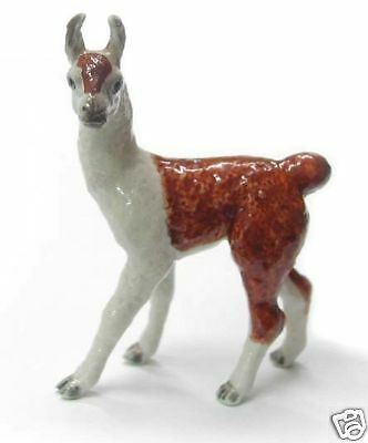 Northern Rose Miniature- Baby Llama R119A - Retired!