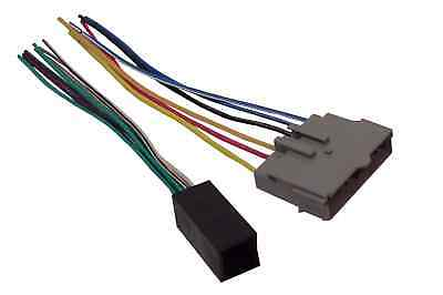93-98 Ford Harness to Aftermarket Stereo Radio adapter