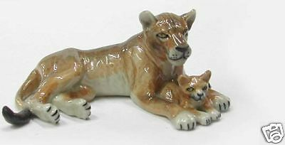 Northern Rose Miniature - Lioness and Cub - R093