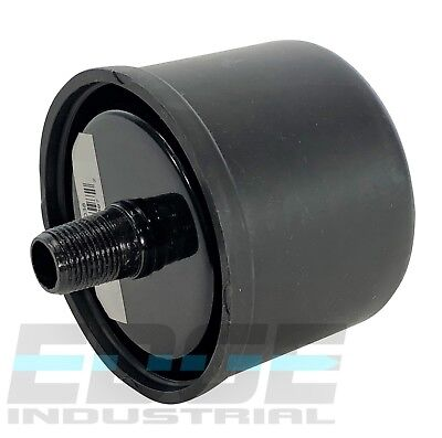 """Air Intake Filter Silencer Muffler Assembly for air compressor 3/8"""" Male NPT"""