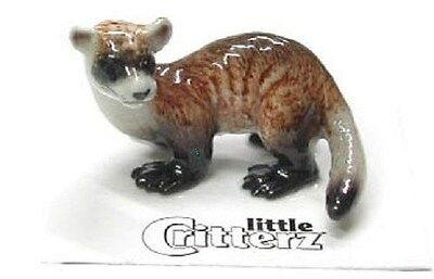 little critterz LC129 - Black Footed Ferret Kit (Buy 5 get 6th free!)