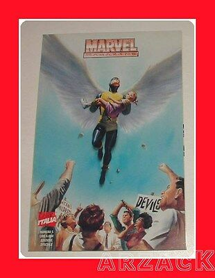 MARVEL MAGAZINE N 5 SPECIALE Variant Cover 1994