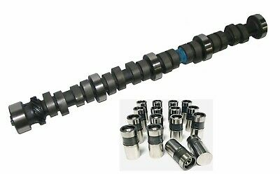Ford Lincoln Mercury Edsel Camshaft Cam Lifters Kit 410 430 1958 1959 1960