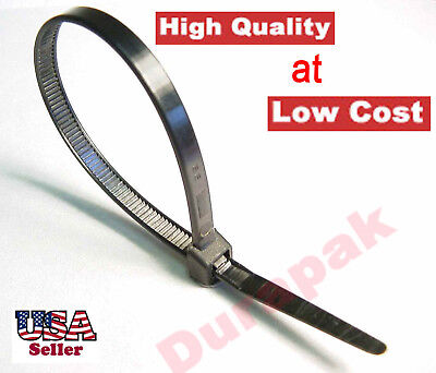Cable Ties, Clamps, Ties & Cords, Fasteners & Hardware, Business ...