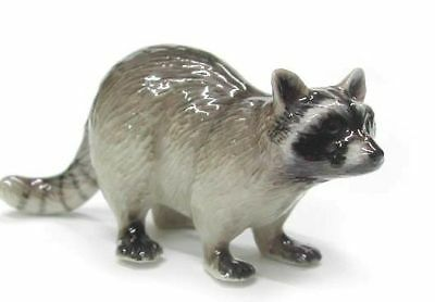 Northern Rose Miniature Racoon Walking R033