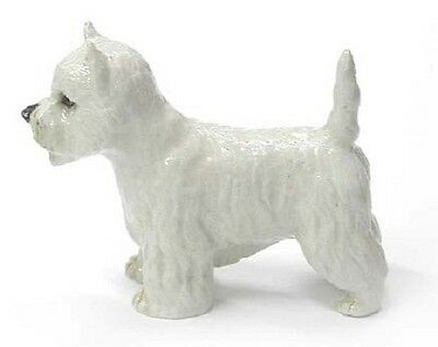 R148 Northern Rose Miniature- Scottish Westie