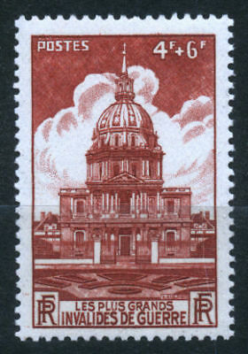 Stamp / Timbre France Neuf N° 751 ** Invalides Paris