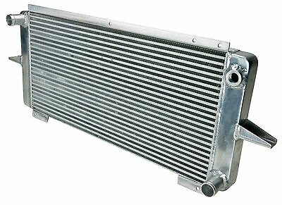 Ford Sierra Escort Rs Cosworth Rs500 Alloy Race Radiator