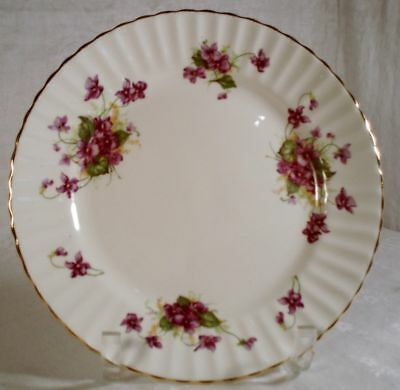 Radford Violet 8516 Bread and Butter Plate