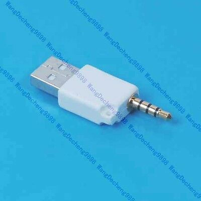 Mini USB Data Charger Adapter for Apple iPod shuffle 2
