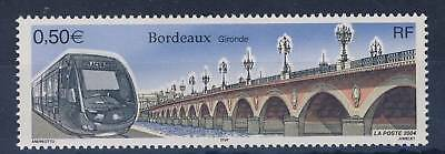 Timbre France Neuf N° 3661 ** Bordeaux