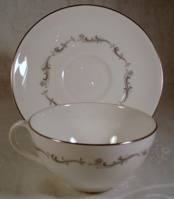 Royal Doulton Coronet Cup and Saucer