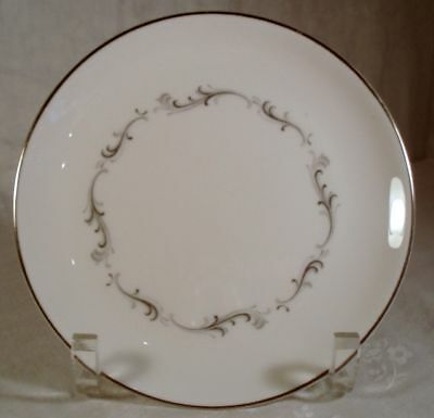 Royal Doulton Coronet Bread and Butter Plate