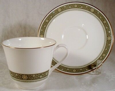 Royal Doulton Rondelay Cup and Saucer
