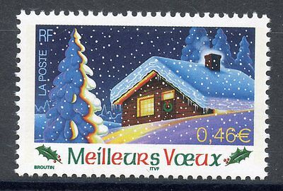 Timbre France Neuf N° 3533 ** Meilleurs Voeux