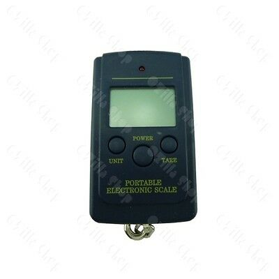 Electronic Hanging Weight Scale Fishing Luggage 20g-40Kg