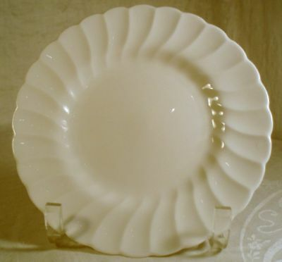 Susie Cooper Pirouette Bread and Butter Plate