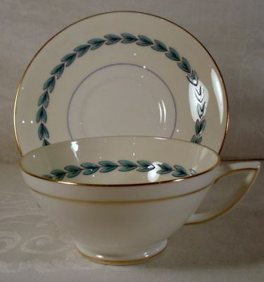 Minton Diana Cup and Saucer