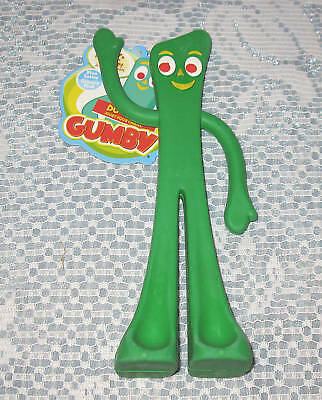 Pretty Collector Gumby Figure 9'' Dog Toy New FREE SHIPPING