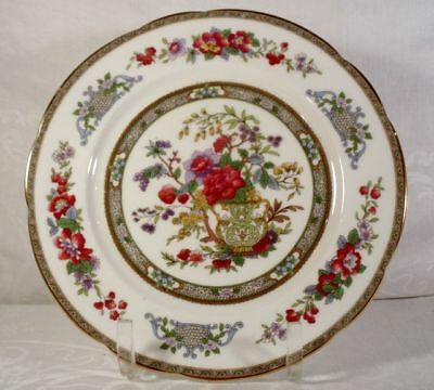 Paragon Tree of Kashmir Luncheon Plate