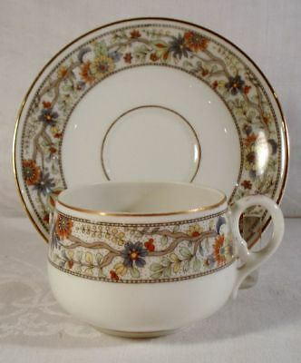 Fraureuth 15508 Cup and Saucer