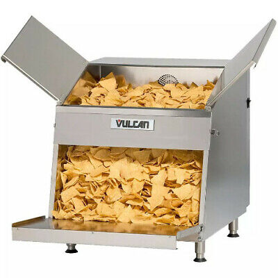 Vulcan VCW26 First-In First-Out Chip Warmer