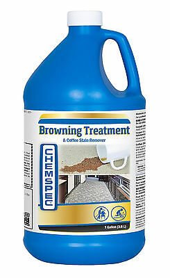 Chemspec Browning Treatment and Coffee Stain Remover *1 Gallon*