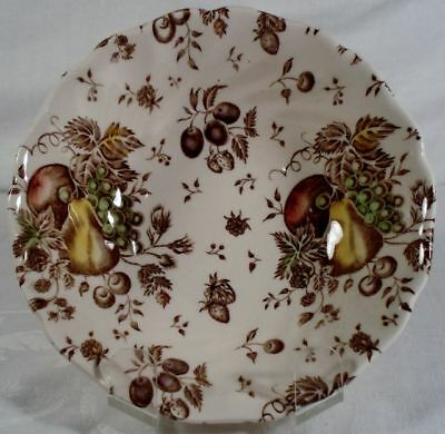 Johnson Brothers Autumns Delight Coupe Cereal Bowl
