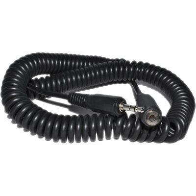 4m 3.5mm 3.5 Jack to Socket Headphone Extension COILED