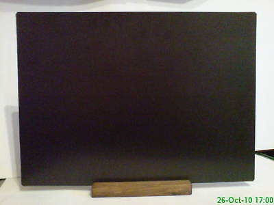 A3  Table Top Chalkboard - Pub - Cafe - Counter For Liquid Chalk Pens