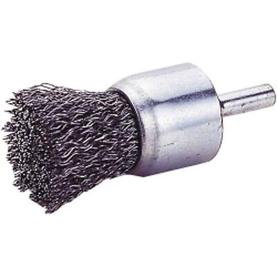 """Firepower 1423-2104 - 3/4"""" Crimped Wire Corse End Brush"""