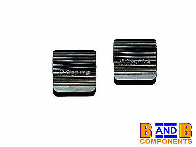 Vw T25 Camper Transporter Clutch Brake Pedal Rubber C650