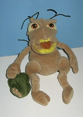 "Cute Disney Pixar Bugs Life P.T. Flea 8"" Bean Plush"