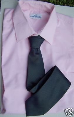 Cravatta Pura Seta Foderata Made In Italy Tie Silk 40