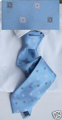 Cravatta Pura Seta Foderata Made In Italy Tie Silk 42