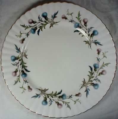 Royal Albert Brigadoon Dinner Plate