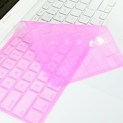 TP HOT PINK Keyboard Cover Skin for OLD Macbook A1181