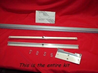 Light Mover AgraMover Two Lamp Mounting Kit 4' long