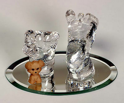 Crystal Clear Casting Kit - Creates up to 4 statuettes