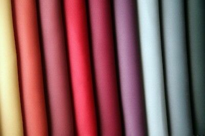 QUALITY PERCALE Fitted Sheets in 19 Colours & 4 Sizes
