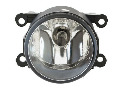 Renault Megane Ii 2 Iii 3 Scenic Fog Lamp Light Left=Right L=R New