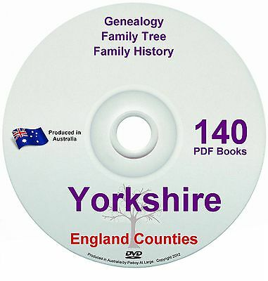 Family History Tree Genealogy Yorkshire