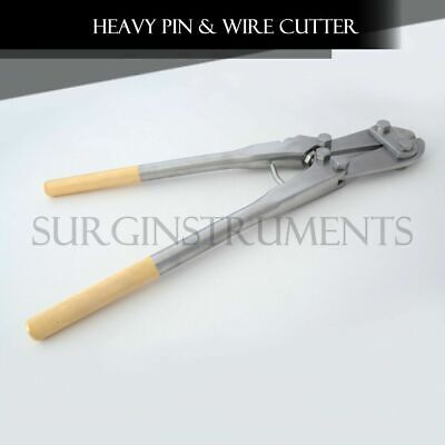T/C Pin Cutter Surgical Medical Veterinary Instruments